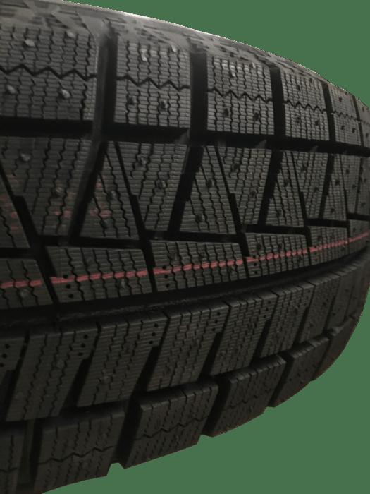 Bridgestone Blizzak Revo Gz Фото видео обзоры