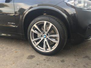 Диски BMW X5 M 469 стиль