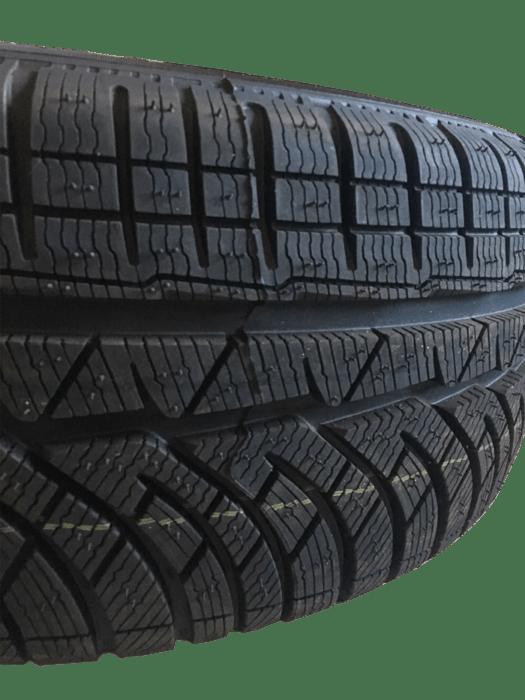 Michelin Pilot Alpin PA4
