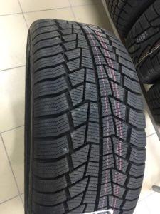 General Tire Altimax Winter 3 Фото отзыв