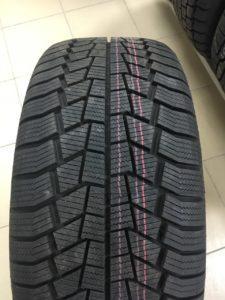 General Tire Altimax Winter 3 фото обзор