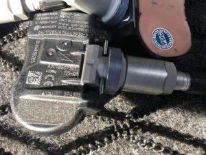 Датчики давления шин Hyundai Elantra AD 2016 A2C98607301