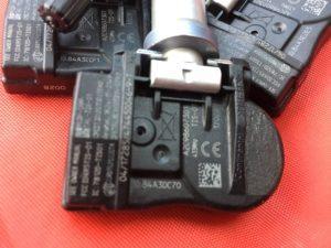 Оригинальные Датчики давления шин Kia Optima JF 52933-D4100