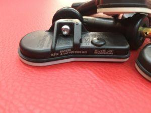 Датчики давления шин Mercedes W447, V-CLASS, VITO A4479050500
