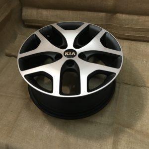 Колесные диски для KIA Sportage