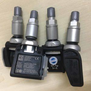 Оригинальные датчики давления шин BMW X3 G01, 5 G30, 7