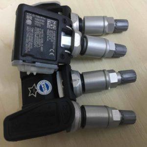 Оригинальные датчики давления шин BMW X3 G01, 5 G30, 7 G11