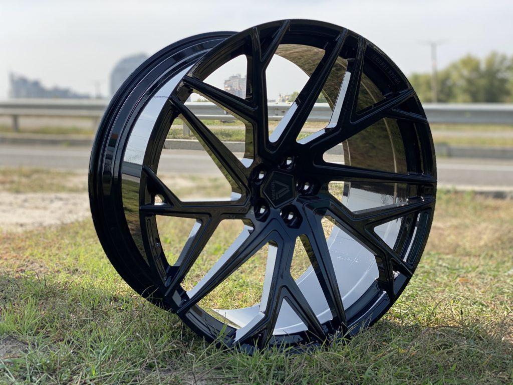 Диски Audi RSQ8 Wheels Forged R23
