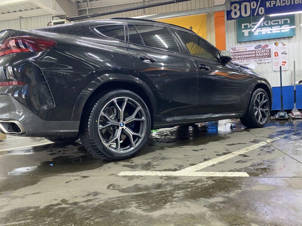 Диски BMW X6 G06