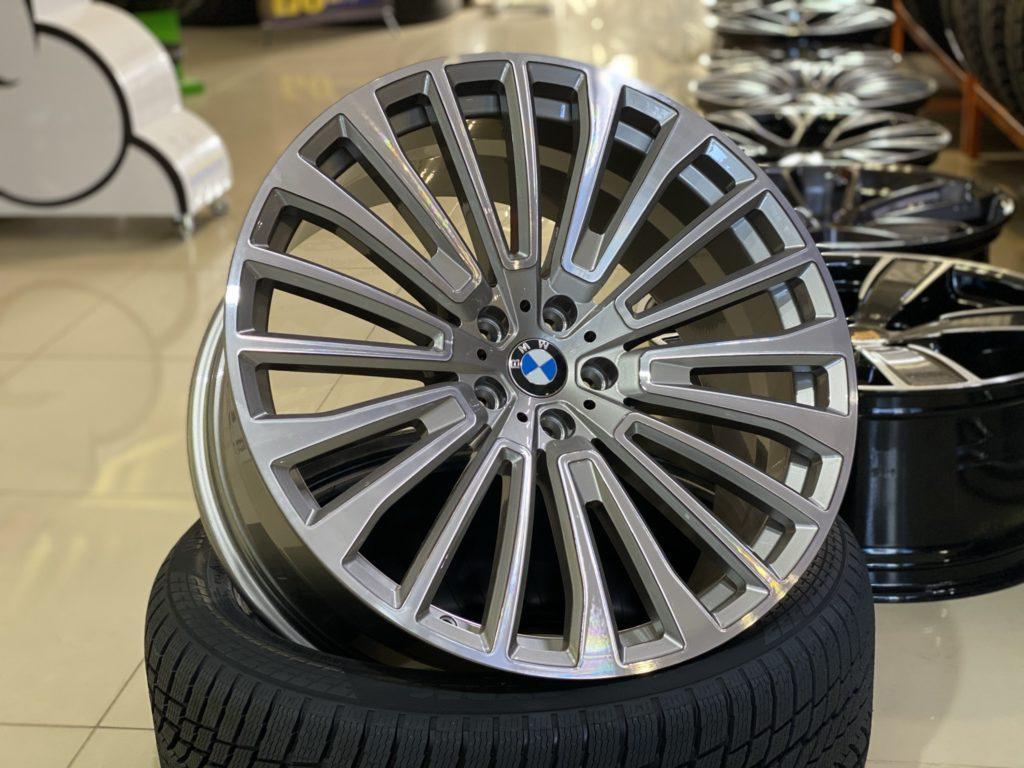 Диски BMW X7
