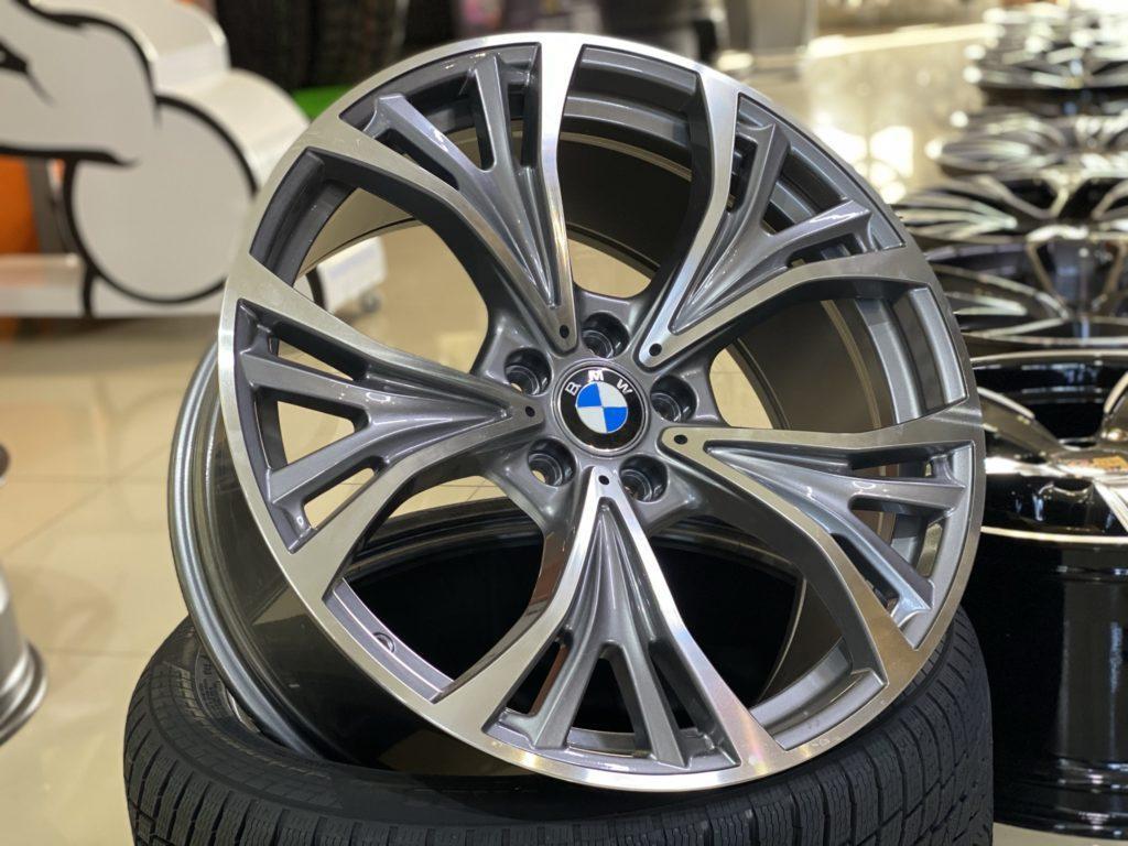Оригинальные диски BMW X5 G05