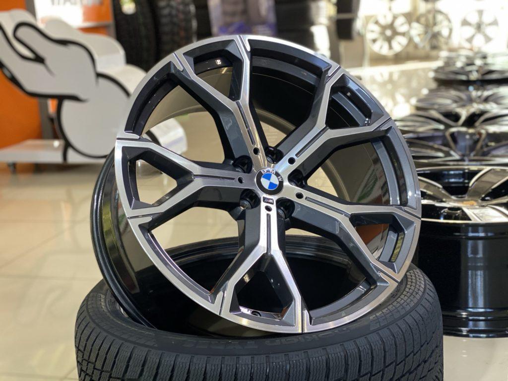 Диски replica BMW X6M
