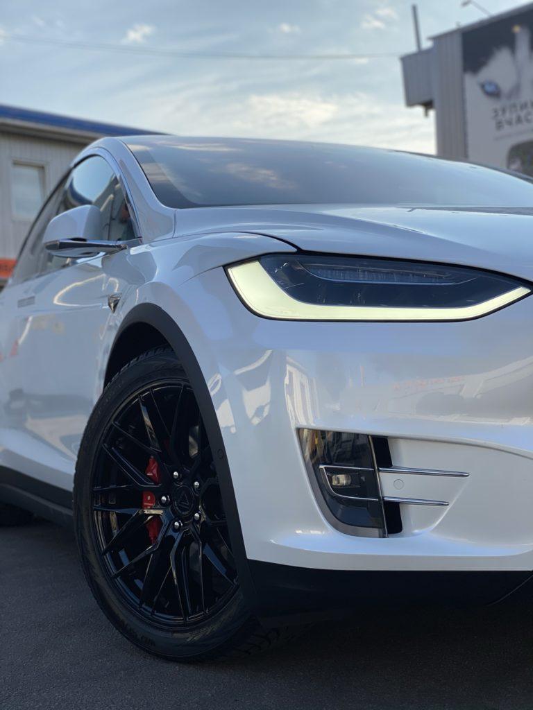 Купить Диски Tesla X под заказ