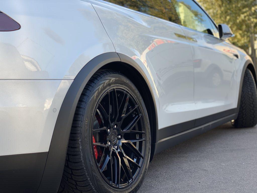 Купить диски Tesla Model X