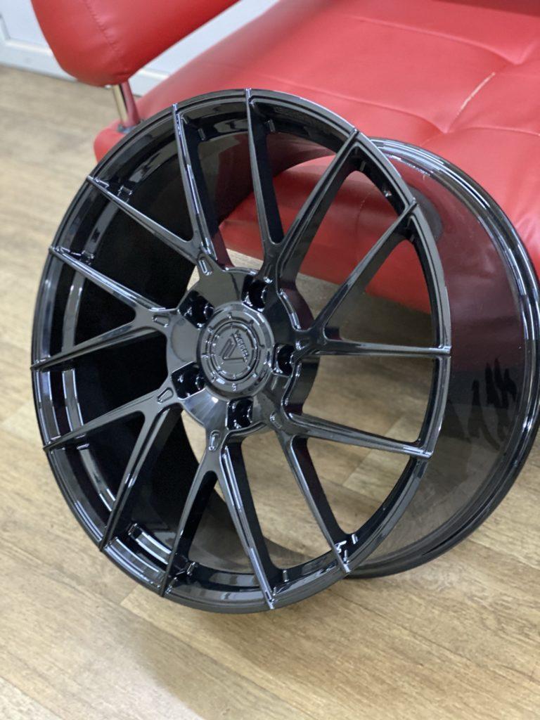 Wheelshop