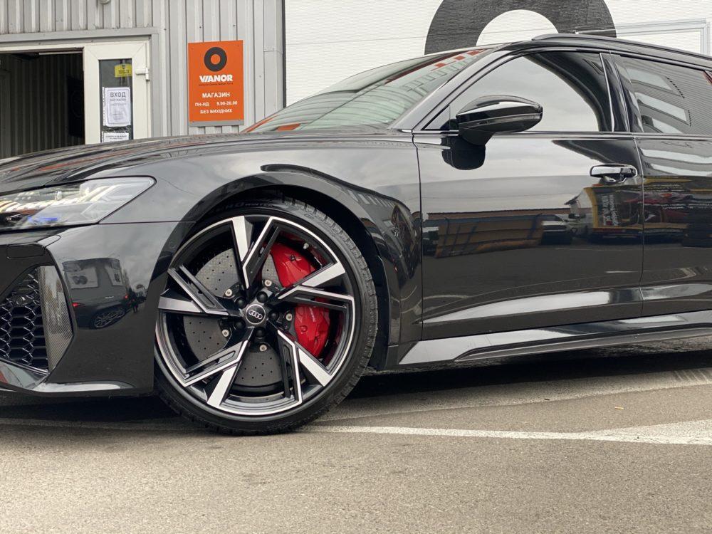 Диски Audi RS6 2020