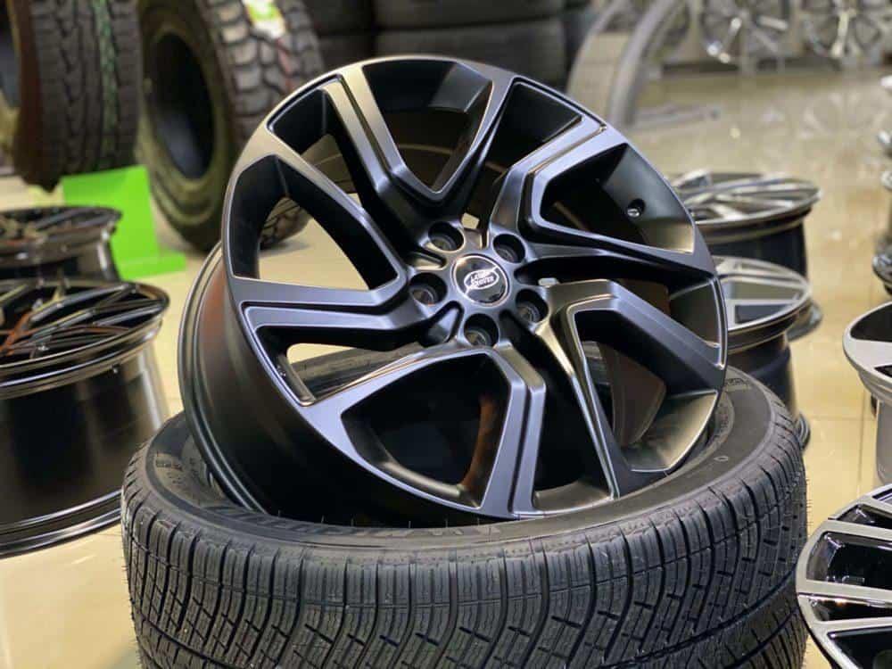 Купить диски range rover sport, Land Rover