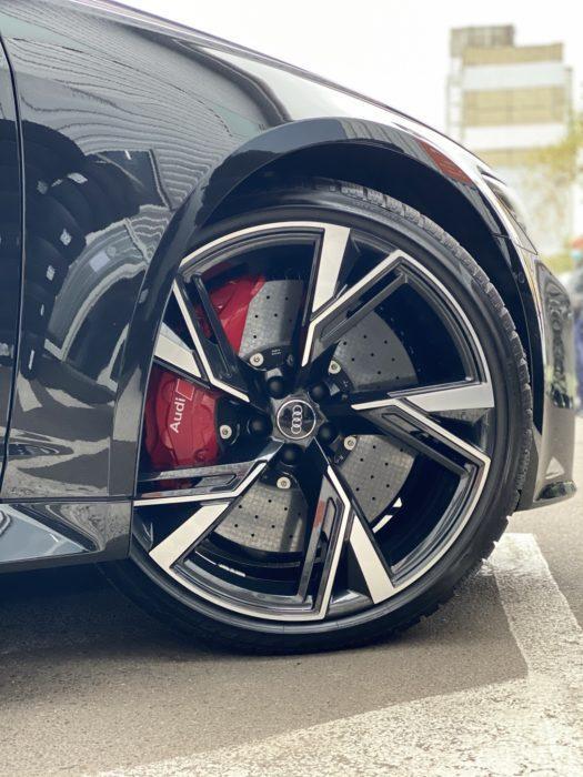 Audi RS6 Диски