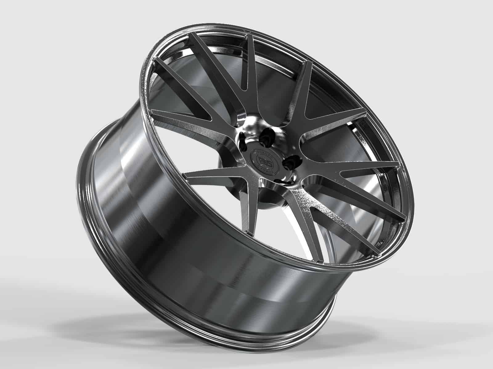 22 диски Dodge Charger SRT