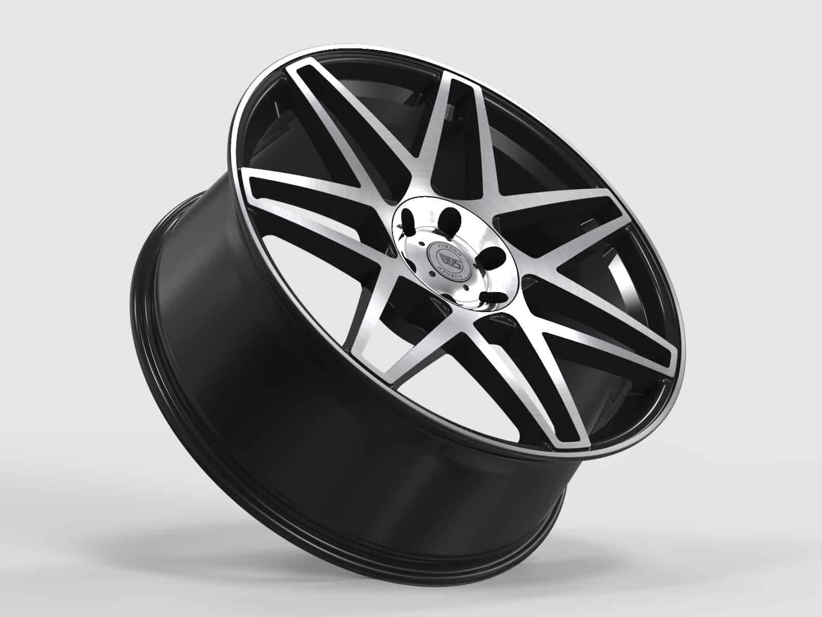 диски Cadillac Escalade 24 размер