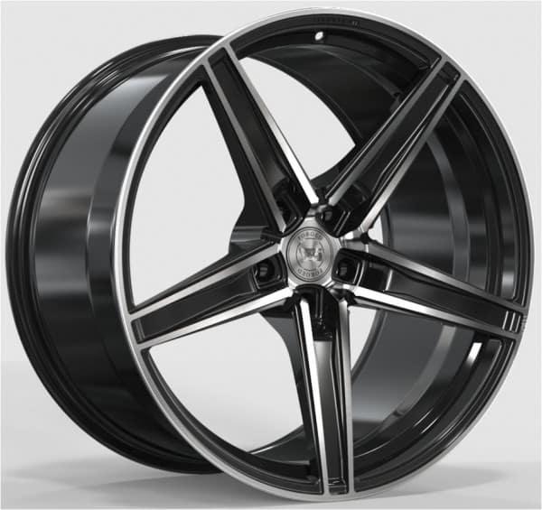 Кованые диски BMW X6M F86