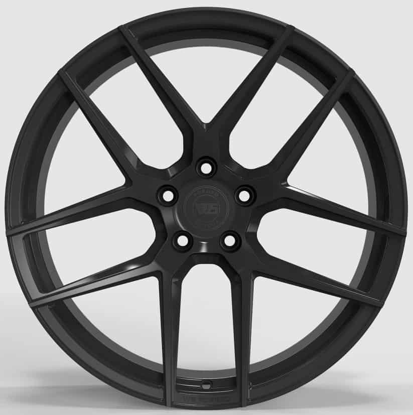 Кованые диски Dodge Charger SRT