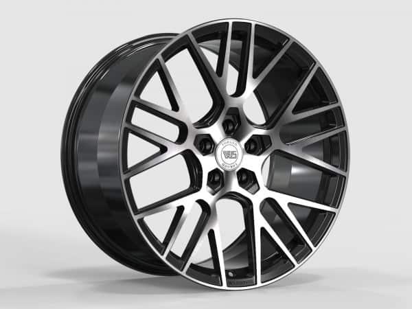 Кованые диски Ford Mustang shelby gt500 шины и датчики