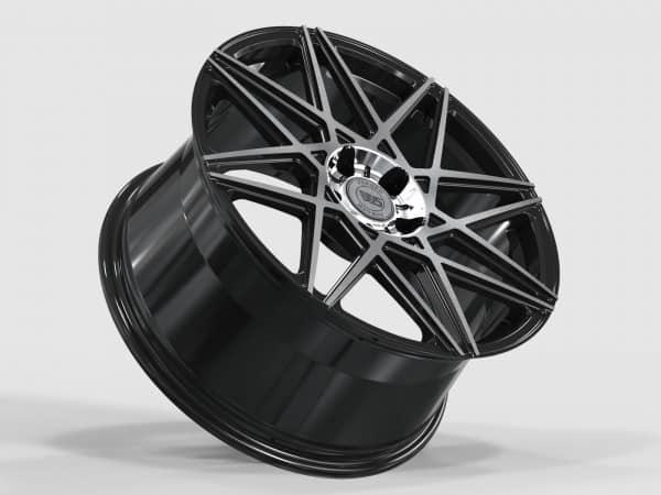 Купить Кованые диски Ford Mustang shelby gt500