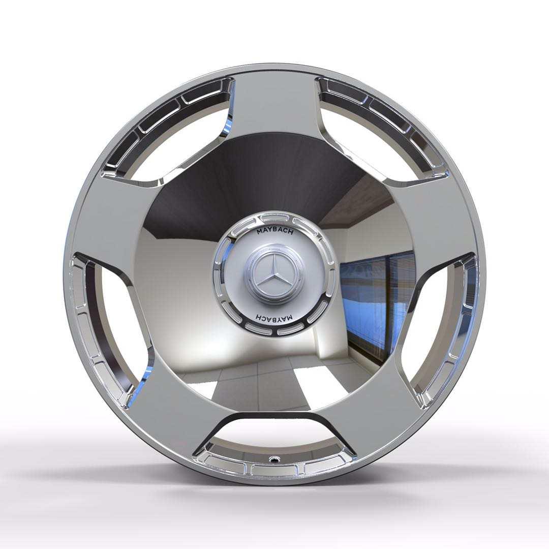 Оригинальные диски mercedes benz gls 63 amg 2022
