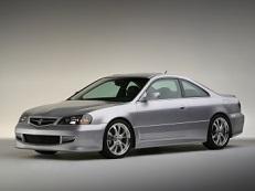Фото Acura CL Type-S 2003