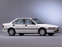 Фото Acura Integra 1989