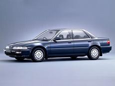 Фото Acura Integra 1990