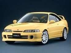 Фото Acura Integra Type-R 1997