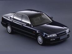 Фото Acura Legend 1991