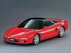 Фото Acura NSX 1998