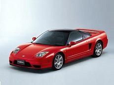 Фото Acura NSX 2001
