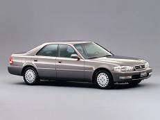 Фото Acura TL 1998