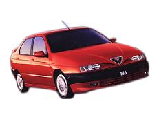 Фото Alfa Romeo 146 1995