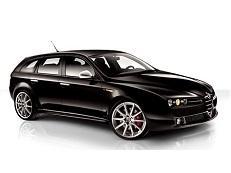 Фото Alfa Romeo 159 2011