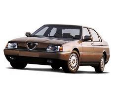 Фото Alfa Romeo 164 1987