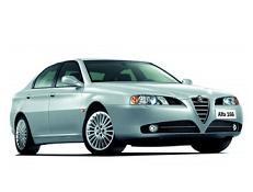 Фото Alfa Romeo 166 1998