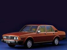Фото Alfa Romeo Alfa 6 1979