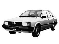 Фото Alfa Romeo Arna 1983