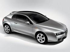 Фото Alfa Romeo Brera 2005