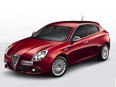 Фото Alfa Romeo Giulietta 2010
