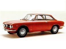 Фото Alfa Romeo GT 1972