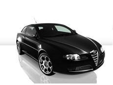Фото Alfa Romeo GT 2010