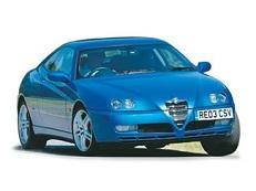 Фото Alfa Romeo GTV 1995