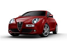 Фото Alfa Romeo MiTo 2011