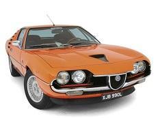 Фото Alfa Romeo Montreal 1970